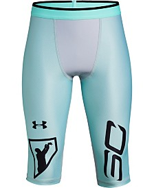 Under Armour Big Boys SC30 Knee Tights