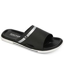 Kenneth Cole Reaction Men's Beach Slide Sandals