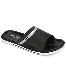 Kenneth Cole Reaction Men's Beach Slide Sandals
