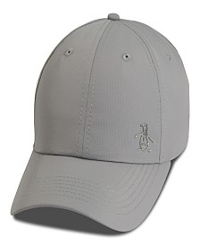 Micro Jacquard Baseball Cap