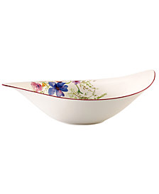 Villeroy & Boch Dinnerware, Mariefleur Large Salad Bowl