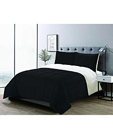 MicroMink Comforter Sets Collection