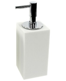 Nameeks Oleandro Square Soap Dispenser Available
