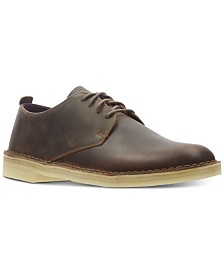 Clarks Men's Desert London Oxfords