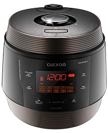 Cuckoo 8-in-1 Multi Pressure Cooker 5-Qt., Superior