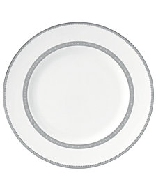 Vera Wang Wedgwood Dinnerware, Lace Dinner Plate