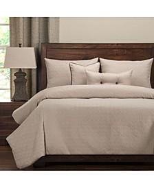 Saddleback Dusk Luxury Duvet Set