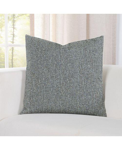 """PoloGear Pistachio 16"""" Designer Throw Pillow"""