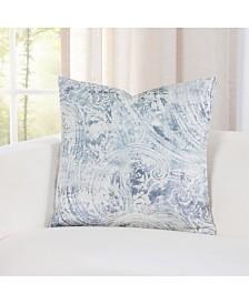 Design Art Designart Pine Tree Rock At Portofino Park Beach Photo Throw Pillow 26 X 26 Reviews Decorative Throw Pillows Bed Bath Macy S