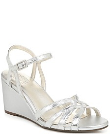 Naturalizer Gio Ankle Strap Sandals
