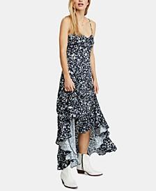 Under The Moonlight Maxi Dress
