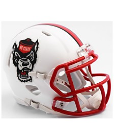 Riddell North Carolina State Wolfpack Speed Mini Helmet