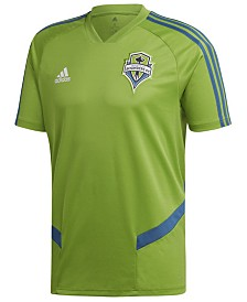 adidas Men's Seattle Sounders FC Training Jersey