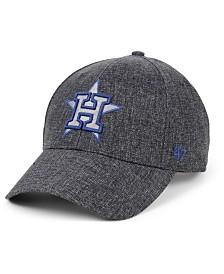 '47 Brand Houston Astros Flecked MVP Cap