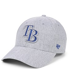 '47 Brand Tampa Bay Rays Flecked MVP Cap