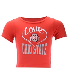 Outerstuff Baby Ohio State Buckeyes Love T-Shirt