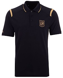 Antigua Men's Los Angeles Football Club Merit Polo