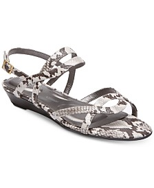 Rockport Women's Total Motion Zandra Strappy Sandals