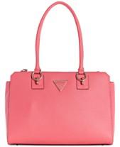 42d4958f8a GUESS Handbags - Macy's