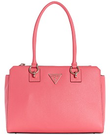 GUESS G Legend Satchel
