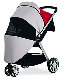 B-Lively Stroller Sun And Bug Cover