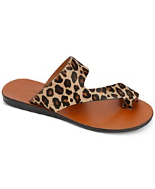 Women's Palm Sandals