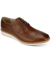 1bf975c414e550 Unlisted by Kenneth Cole Men s Jeston Lace-Up Shoes