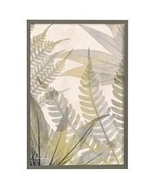 Prehistoric Sunrise Framed Print