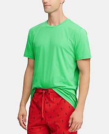 Polo Ralph Lauren Men's Classic-Fit Cotton Jersey T-Shirt