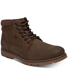 Unlisted by Kenneth Cole Men's Hall Way Boots