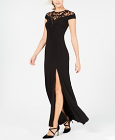 3135107d10 Sequin Dresses - Macy's