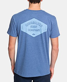Men's Heathered Logo T-Shirt