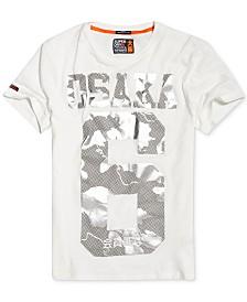 Superdry Men's Osaka T-Shirt