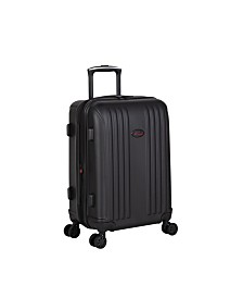 "American Flyer Moraga 22"" 8-Wheel Hardside Spinner Luggage"