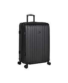 "American Flyer Moraga 29"" 8-Wheel Hardside Spinner Luggage"