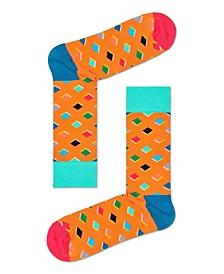 Diamond Sock