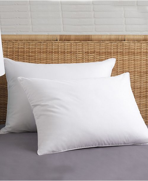 Allied Home Pure weave Allergen Barrier Down Alternative Pillow Collection