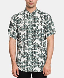 Men's Pensacola Graphic Shirt
