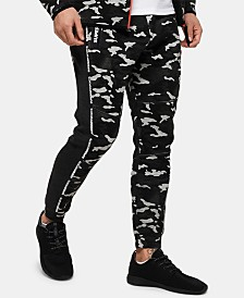 Superdry Men's Printed Jogger Pants