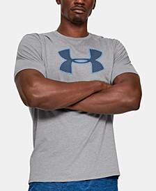 Men's Big-Logo T-Shirt