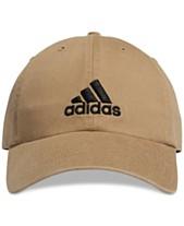 d5a14ac7ee717 adidas Men s Ultimate Logo Cap