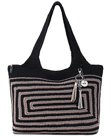 The Sak Casual Classic Crochet Tote