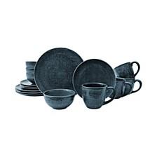 Kain 16 Piece Dinnerware Set