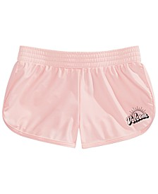 Little Girls Wavello Tricot Shorts