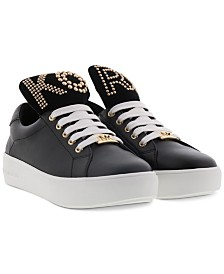 Michael Kors Little & Big Girls Maven Dottie Sneakers
