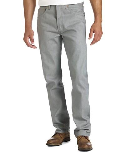 Levi's® 501® Original Shrink-to-Fit™ Jeans