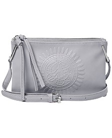 Urban Originals' Flower Vegan Leather Crossbody