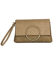 Urban Originals' Custom Vegan Leather Clutch