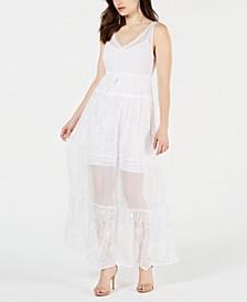 Sleeveless Adrina Dress