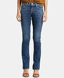 Avery Bootcut Jeans